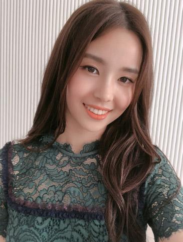 2019 미스코리아 진 김세연, 그래픽 디자이너가 꿈...미스코리아 역사는?