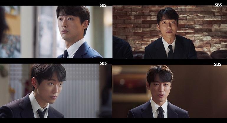'스토브리그' 남궁민, 첫 방부터 믿고 보는 배우 입증...매력까지 만루홈런