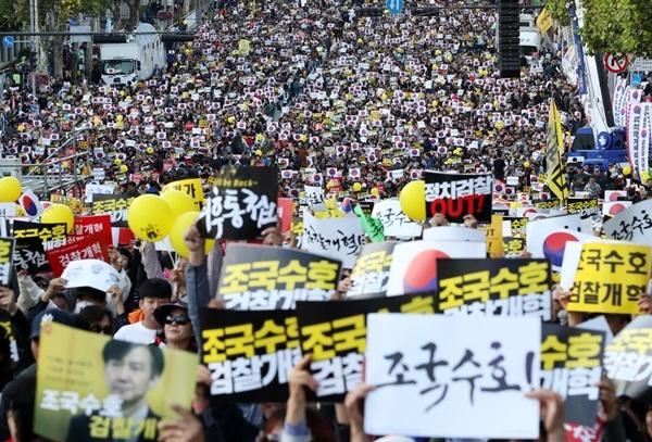 공수처 설치가 검찰개혁이라는 프레임의 허상