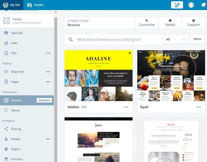 워드프레스, PHP 버리고 자바스크립트 도입...앱·모바일·데스크탑 하나로 - 포토뉴스