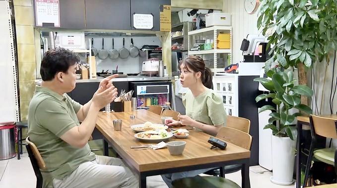 '골목식당' 백종원, 서울 둔촌동 방문