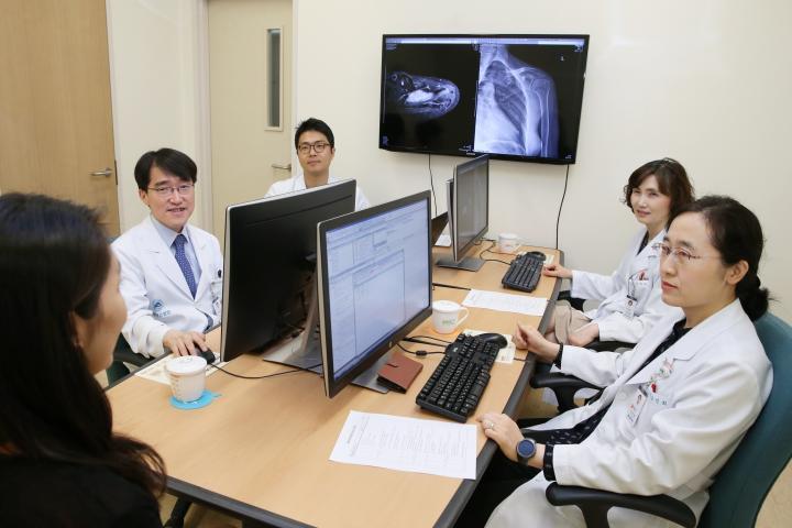 서울아산병원, 육종·희귀암센터 개소
