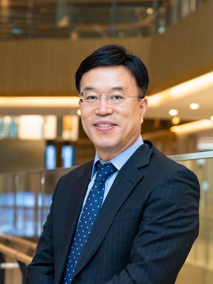 이화의료원, 병원 서비스 전문가 김진영 교수 영입
