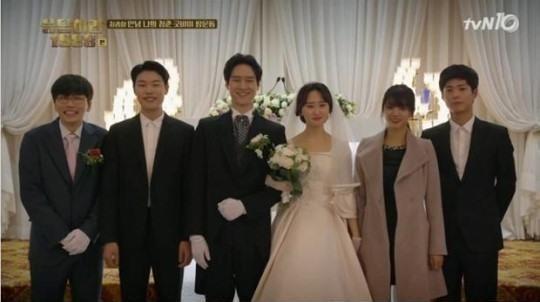 '응답하라 1988 마지막회'… 성선우♥성보라 결혼 골인, '동성동본 금혼법' 폐지도 '타이밍'