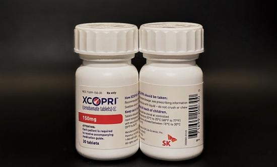 SK바이오팜, 뇌전증신약 세노바메이트 FDA 승인 이어 미국 시장 본격 출시
