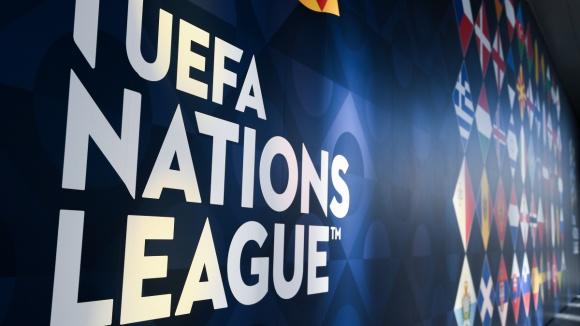 'UEFA 네이션스리그'에 관한 모든 것