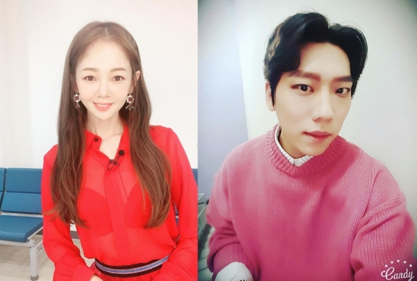 '써니' 김보미 열애♥윤전일 누구길래? 김보미-윤전일 나이, 만남 계기, 출연 작품은?