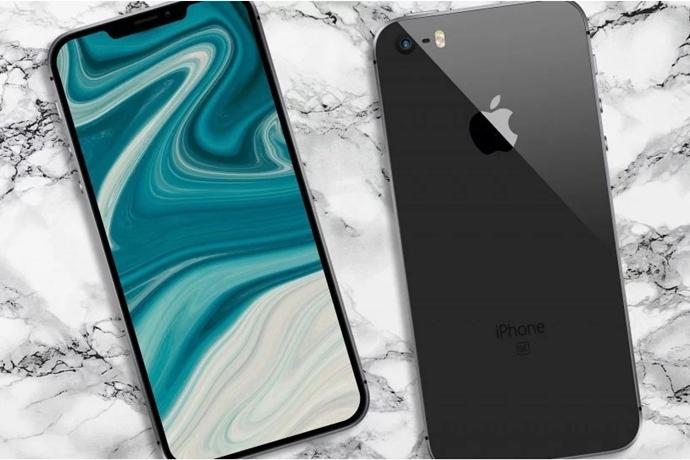 [모바일 on] 디자인 유출 이어지고 있는 애플 아이폰SE2, 문제는 '가격'