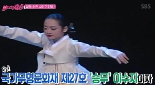 '불타는 청춘' 강진 편..조하나 배우 그만 둔 이유
