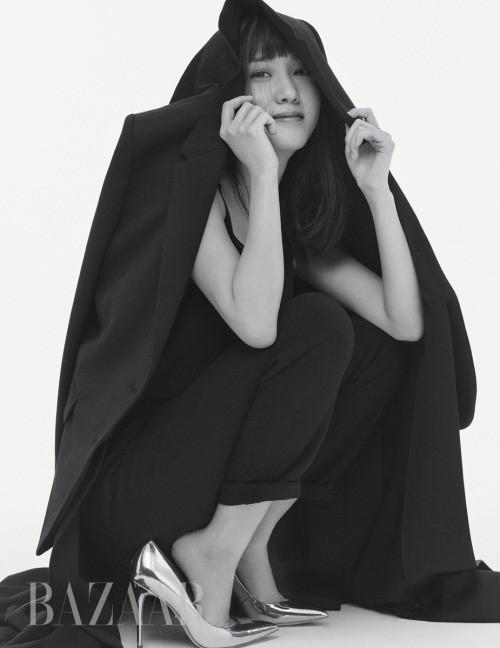 '청춘시대2' 박은빈,