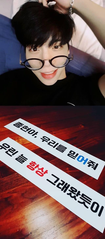 故 샤이니 종현 발인 '베르테르 효과' 논란…인도네시아 팬 자살 기도