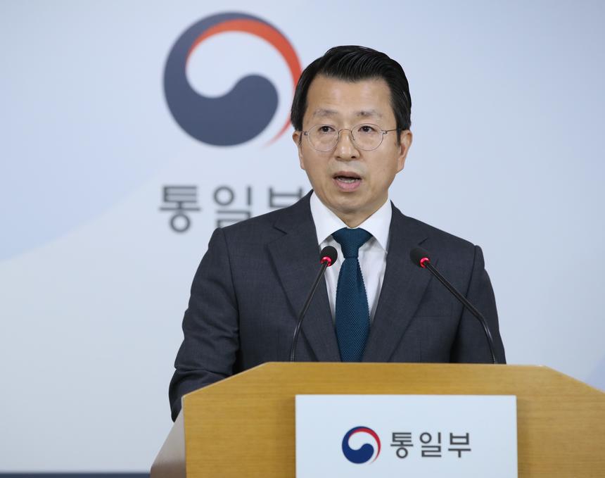 남북공동연락사무소 14일 개소식…초대 소장에 천해성 차관
