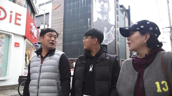 '인간극장' 51세 엄마·37세 아들, 姓다른 46세 아빠…여수 넘너리항 '가족의 재탄생'