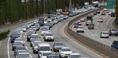 '추석 고속도로 통행료', 혜택기간 동안 무료 아닌 곳도 있다?