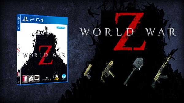 '월드 워 Z' 한국어판 9일부터 예약 판매