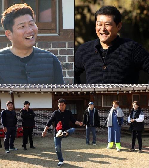 '불타는 청춘' 이종범, 온몸 내던지는 불타는 승부욕→아내 앞 애교남 '반전 매력'