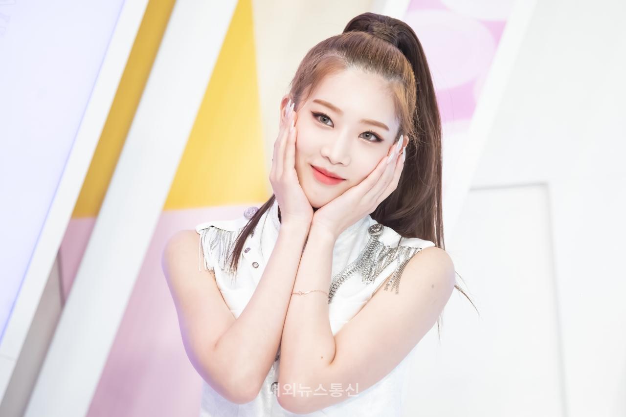 [포토] 이달의 소녀 (LOONA) 김립 '꽃보다 아름다워 '