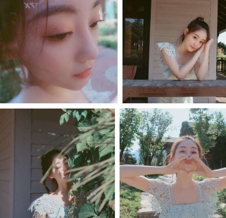 축서단, SNS 사진도 남달라 '중국 드라마부터 예능까지 섭렵한 인기 배우' 올해 나이 및 대표작품 뭐길래?