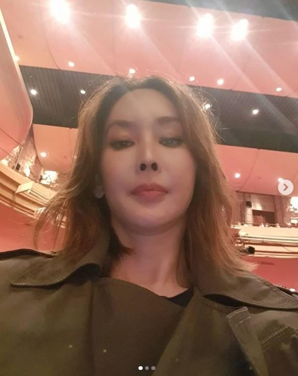 '당당하게 이혼외친 사연' 박영선 나이, 근황? 김경란 박연수 40대?