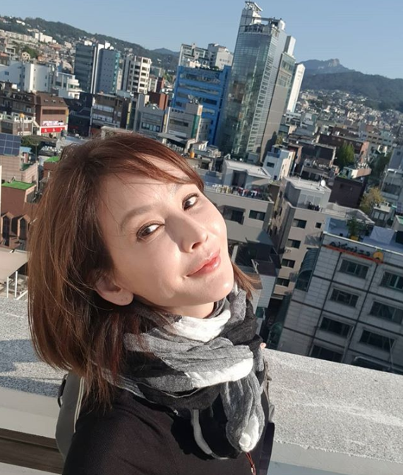모델 박영선 나이, 전남편과 3년간 이혼소송, 이유는?