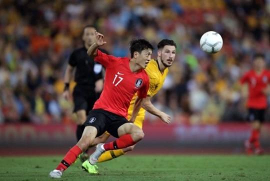 한국vs우즈베키스탄 축구 국가대표 평가전,