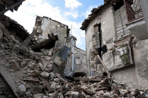 지진 대피요령,