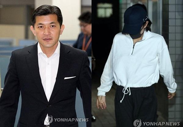 """홍정욱, 딸 마약밀반입 의혹 공개 사과 """"어떤 질책도 달게 받겠다"""""""
