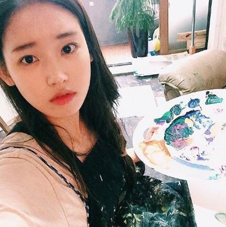 박환희, 나이 30세가 믿기지 않는 동안 미모...배우 보다 더 유명했던 시절은?