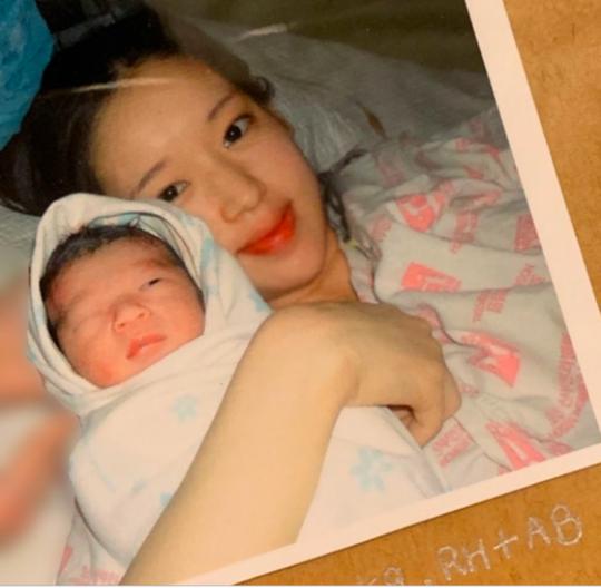 박환희 '또다시 시선집중' 아들은 현재 누가 키우고 있나? 누리꾼 궁금증 '최고조'