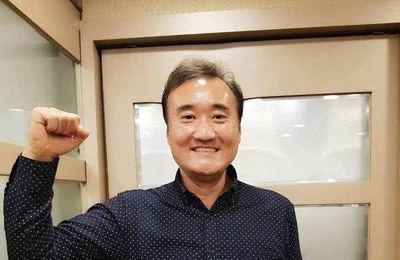 유승현 전 의장, 아내 살인죄 검토..'피묻은 골프채' 관건
