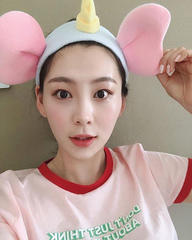 '연애의 맛 시즌2' 김보미, 카페 인증샷에