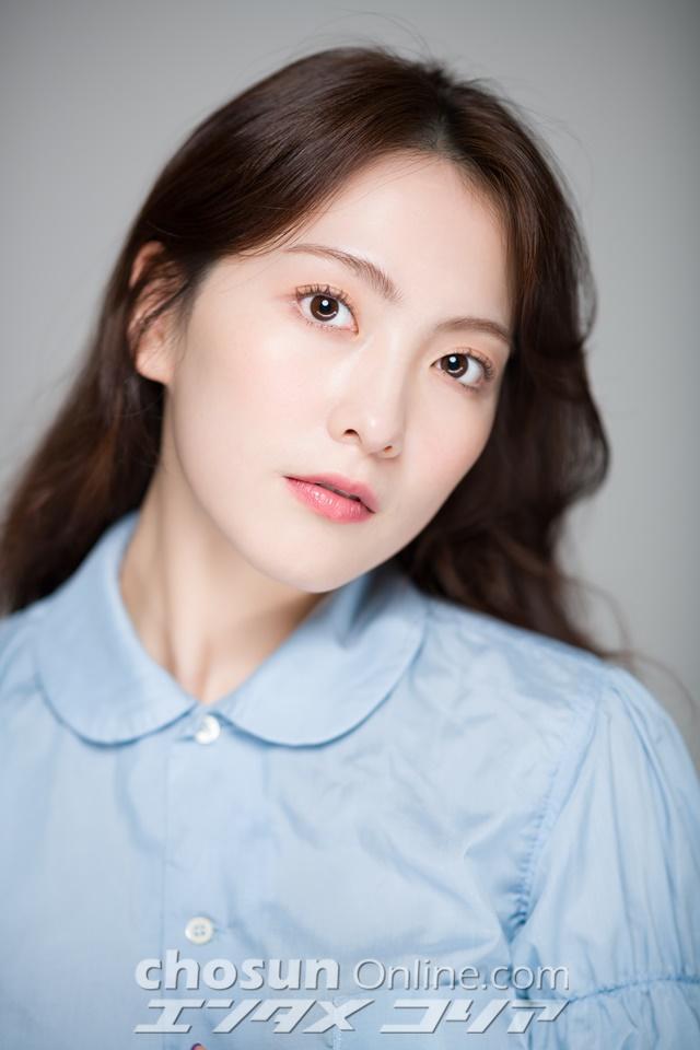 """[스타톡] 강지영 """"정일우와 키스신 롱테이크? 자연스럽게"""""""