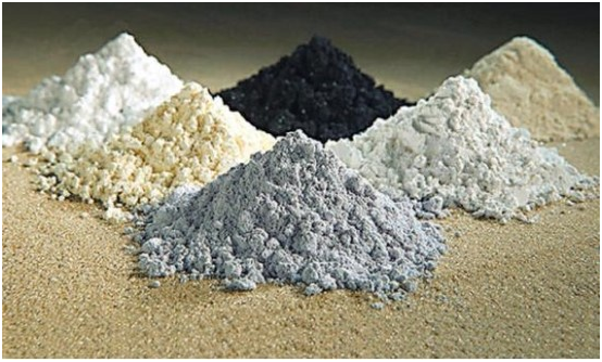 Korean Companies Actively Apply for Patents on Rare Earth Metals