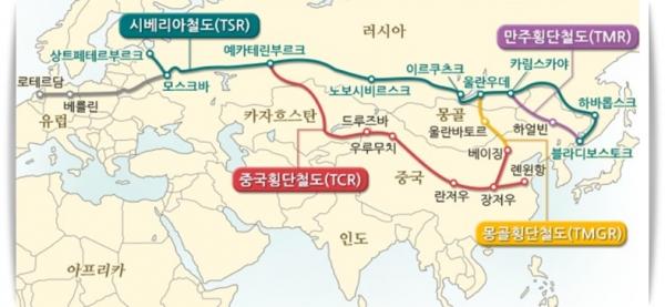 남북연결철도, 유라시아 1.5만㎞ 달린다…26일 판문역서 철도·도로 착공식