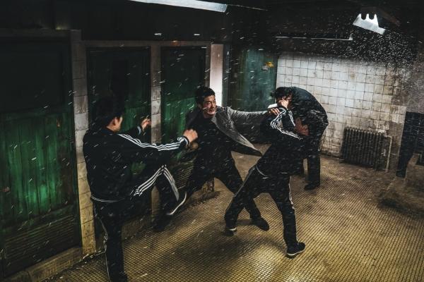 영화 '신의 한 수: 귀수편', 귀수 사활 액션 스틸 6종 공개
