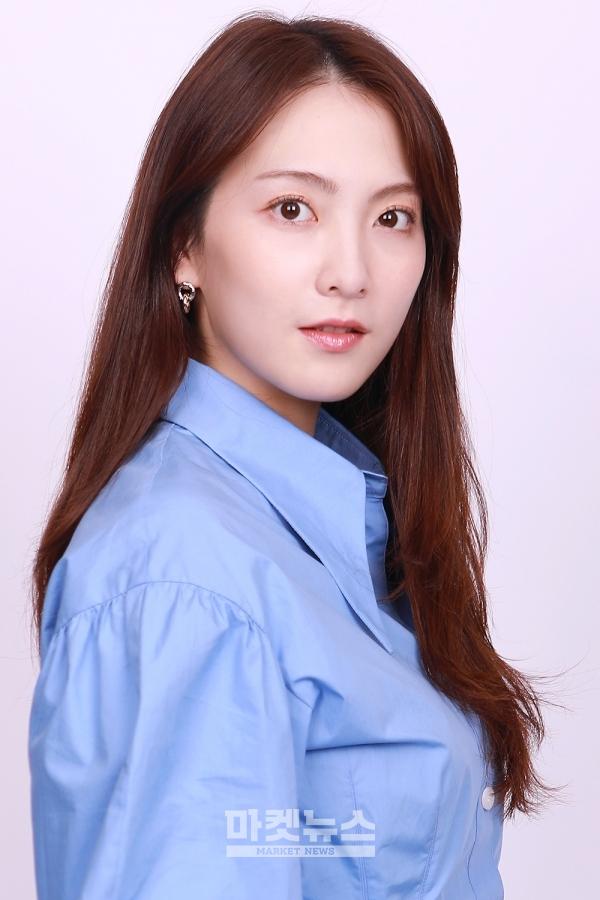 [Ma 인터뷰] 강지영, 떡잎부터 다른 신인 배우의 애티튜드