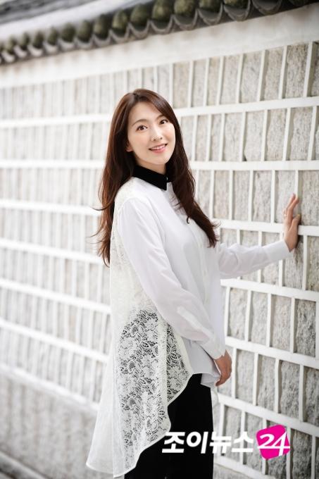 """강지영 """"데뷔 13년차, 카라 언니들 도움 컸다…여전히 돈독해""""(인터뷰)"""