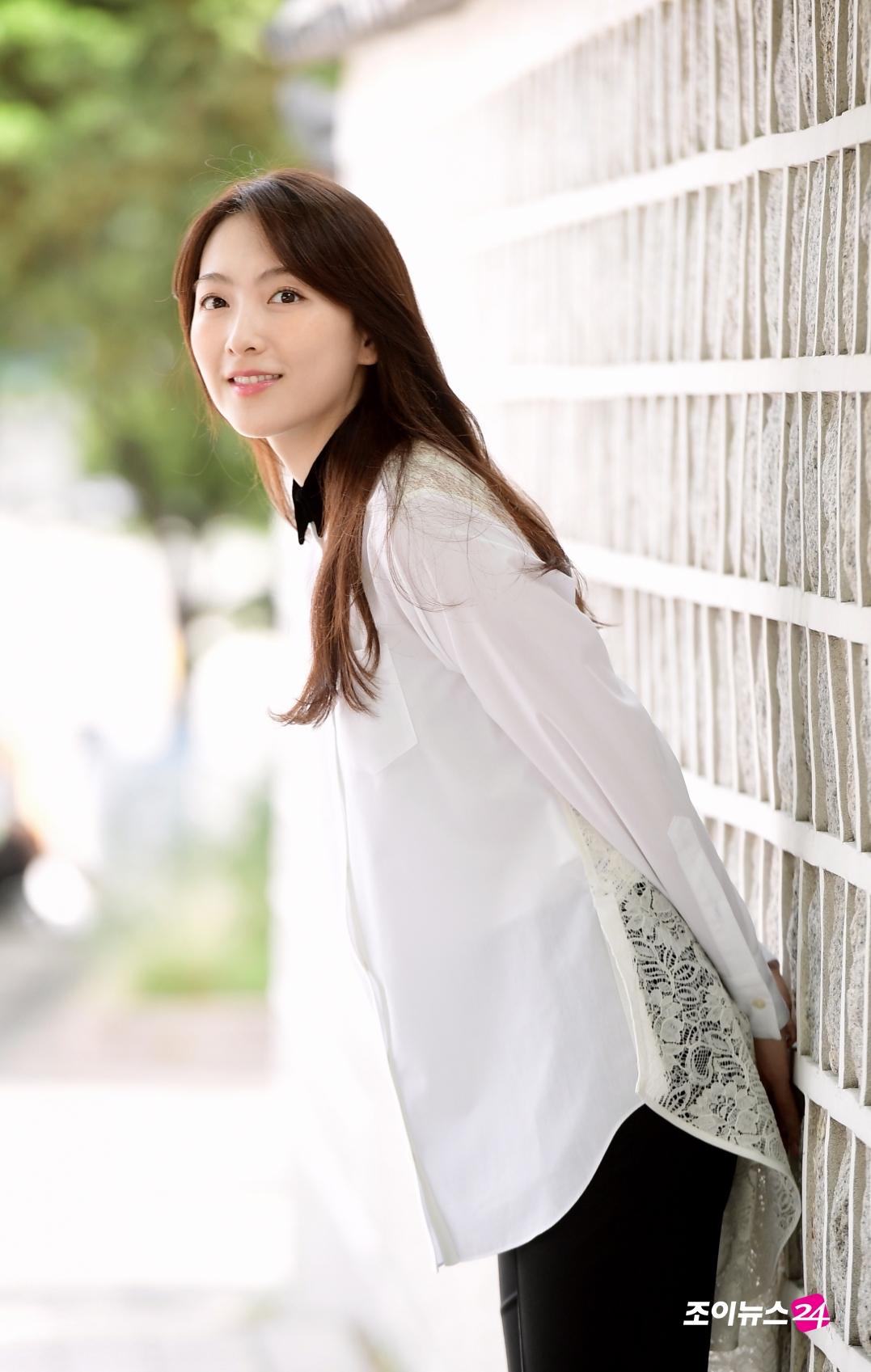 [조이HD]강지영, '여전한 막내 매력'
