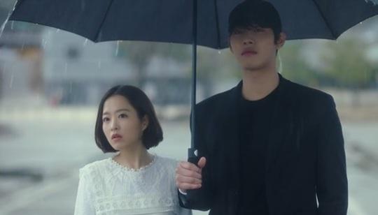 첫방 '어비스' 김사랑-안세하 죽음, 박보영-안효섭으로 부활 [어제TV]