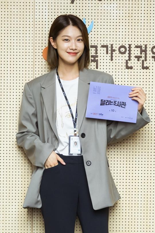 '달리는 조사관' 이요원→최귀화 인권 히어로 밝힌 첫방 관전포인트