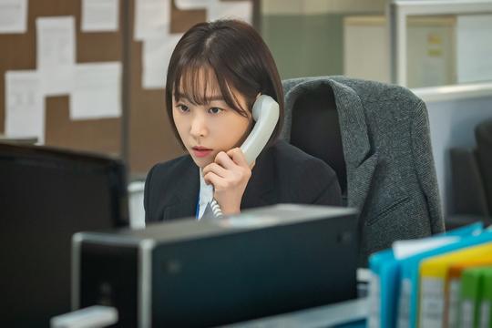 """'블랙독' 측 """"서현진→라미란, 입시전쟁서 고군분투하는 선생님..새로운 모습"""""""