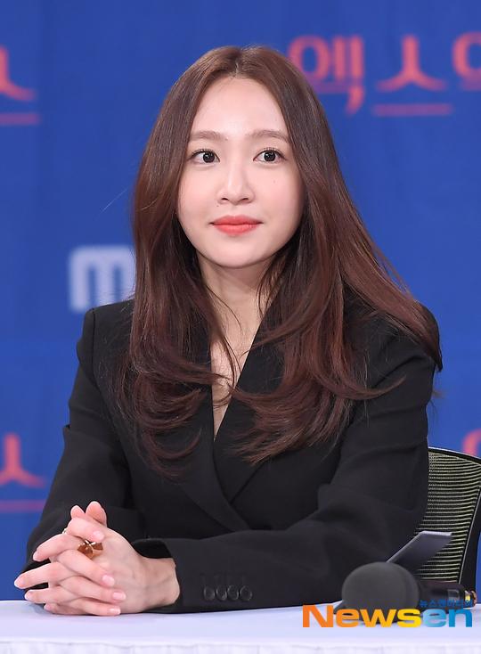 하니, 배우 안희연으로 당당히~[포토엔HD]