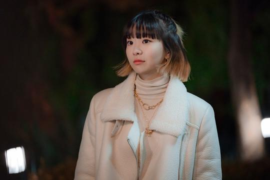 '이태원 클라쓰' 박서준 김다미 권나라, 아슬아슬 삼자대면 포착