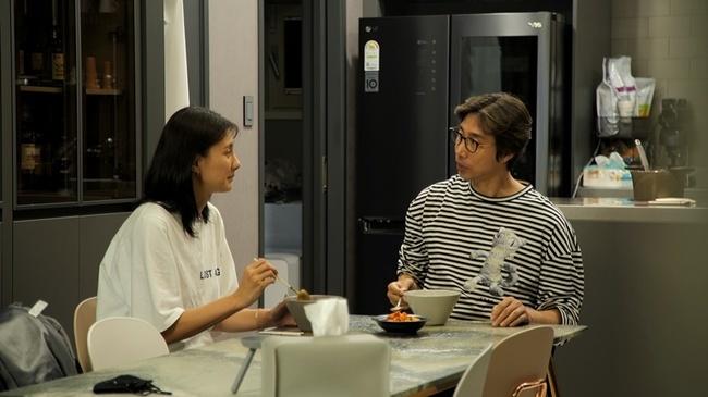 '아내의맛' 김세진♥진혜지 혼인신고, 신혼여행 대신 병원行이라니