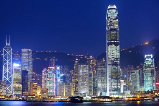 US warns Hong Kong on illicit North Korea trade 뉴스
