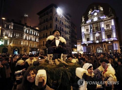 epaselect SPAIN CHRISTMAS