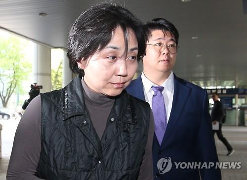 검찰, '서울시향 사태' 박현정 성추행 의혹 무혐의 결론