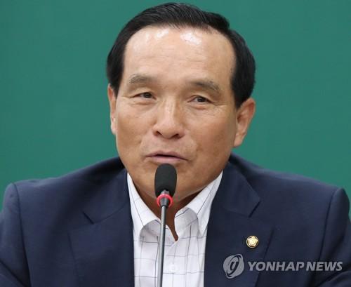 민주 여성의원들, `막말` 김중로·곽상도 징계안 윤리위 제출