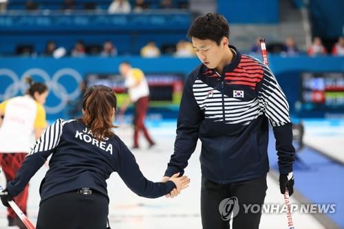 [올림픽] 좋아!