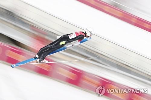 [올림픽]`날아라, 김현기`